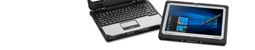 "Panasonic introduces next-generation fully rugged 12"" 2-in-1 detachable Toughbook CF-33"