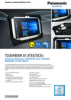 TOUGHBOOK G1 MK4 ATEX Spec Sheet