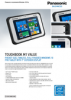 TOUGHBOOK M1 Value MK3 Spec Sheet