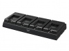 4-bay Battery Charger for TOUGHBOOK FZ-N1 / FZ-F1