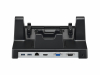 Desktop Dock for TOUGHBOOK FZ-M1 - Back