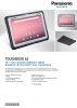 TOUGHBOOK A3 Spec Sheet