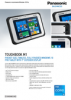 TOUGHBOOK M1 Mk3 Spec Sheet