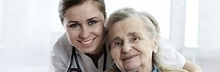Heating and cooling solutions for care homes