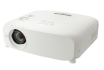 High-performance, high-brightness portable projectors made for collaboration