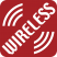 WIRELESS Logo PNG